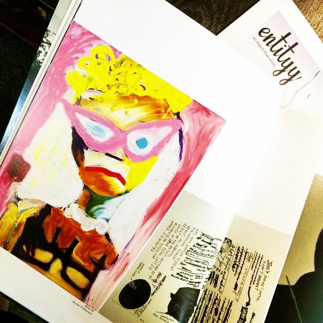 Entityy Magazine