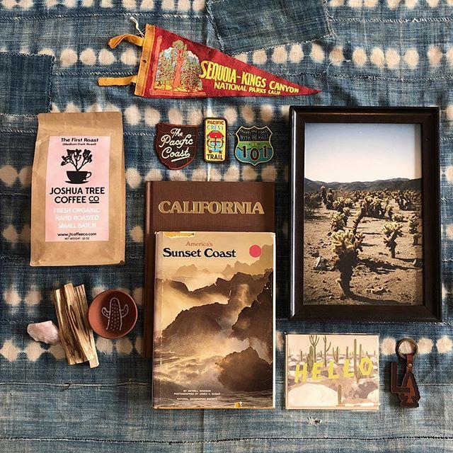 California love. // #roadtripshop #lakearrowhead #californialove #supportlocal