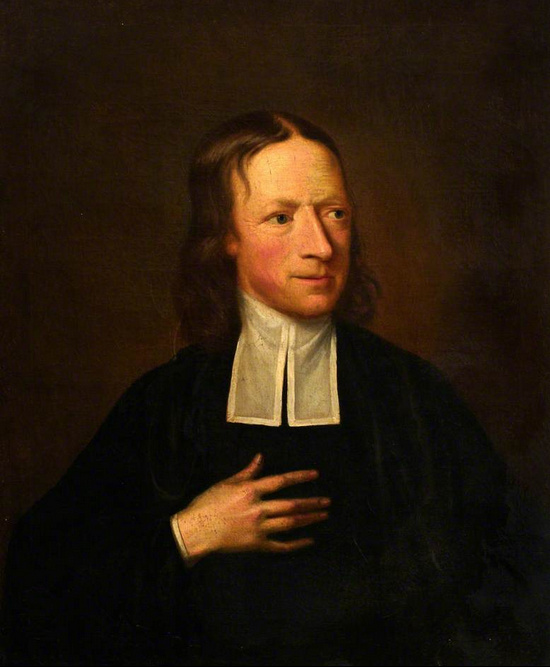 John Wesley (1703 - 1791), an Anglican minister and theologian who is credited with founding the evangelical movement known as Methodism.  Learn more...