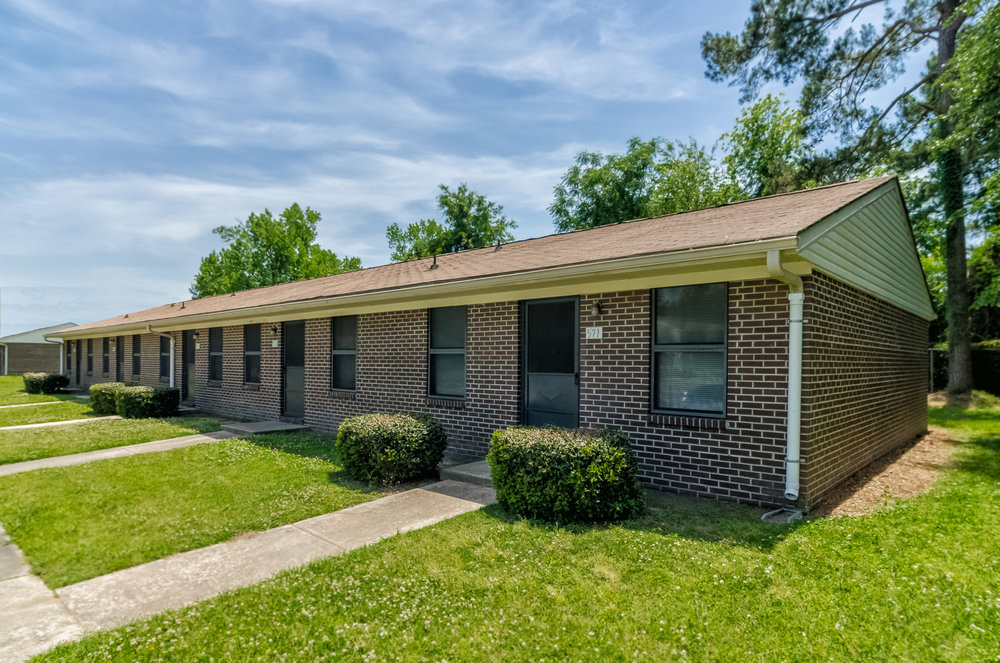 Holly Hill Apartments, Holly Hill