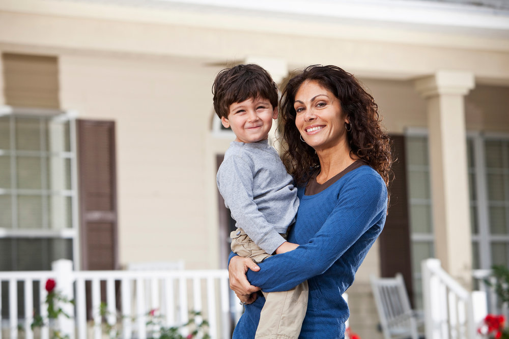Homebuyer Counseling