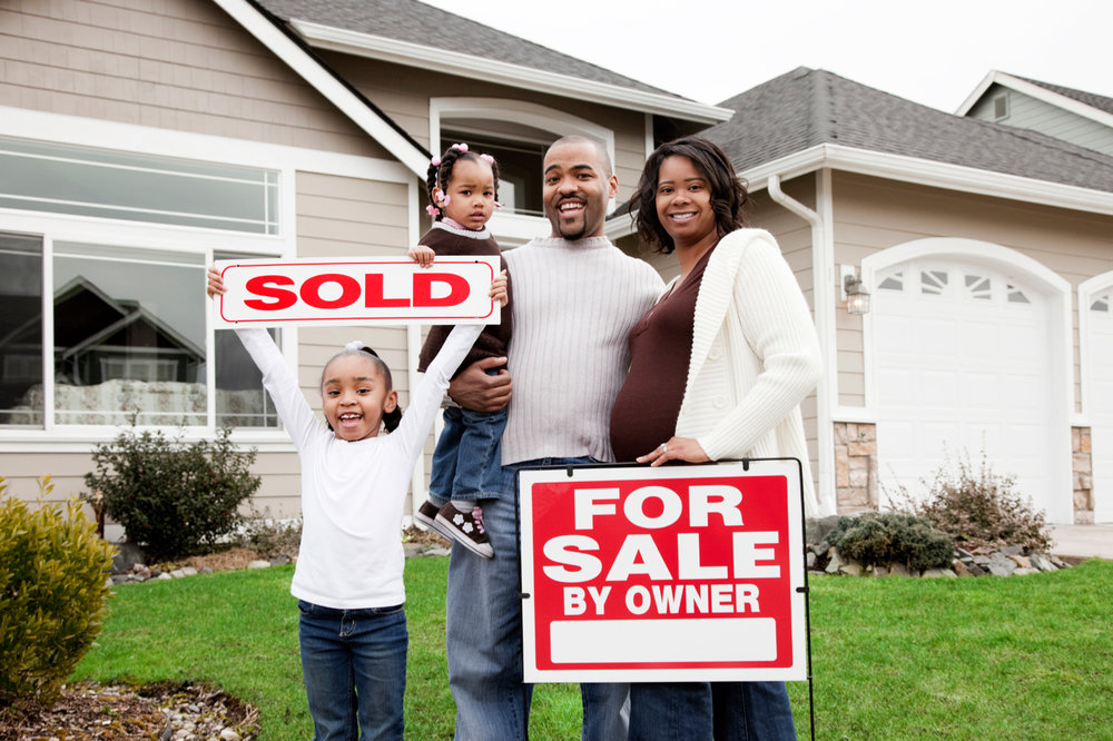 Home ownership pictures.
