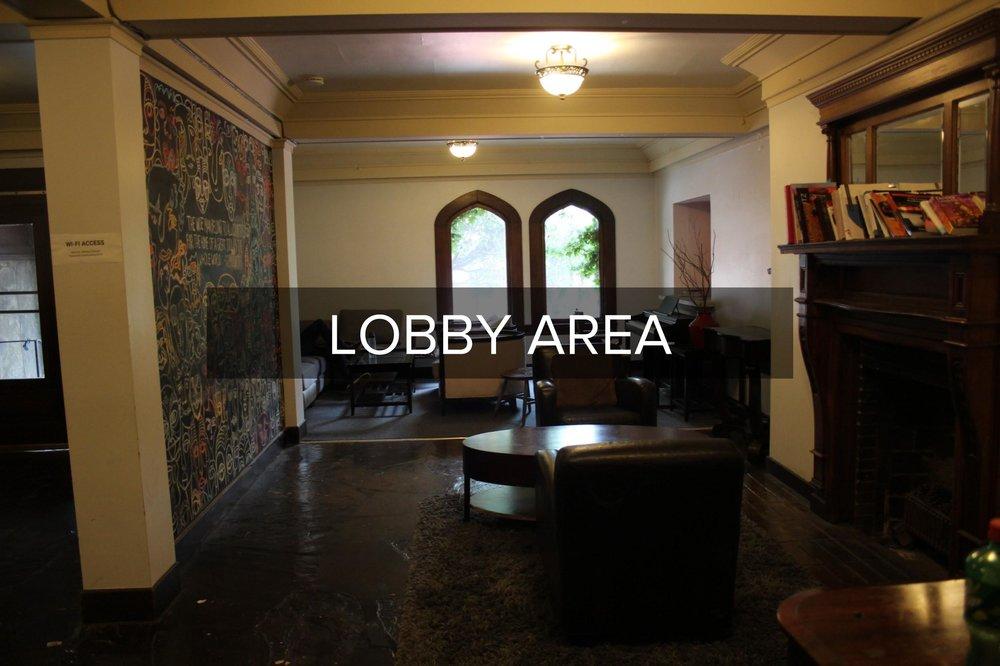 851 lobby