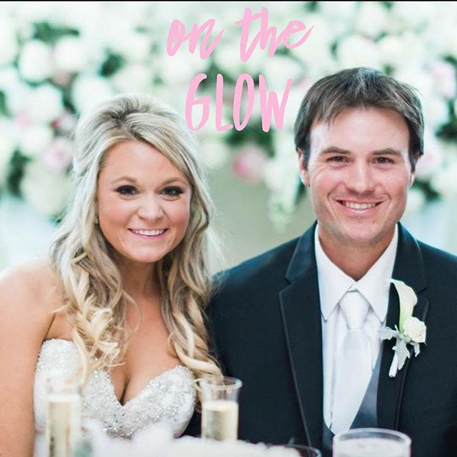 #wcw to one of my favorite brides! @callieclemens 👰🏼💕