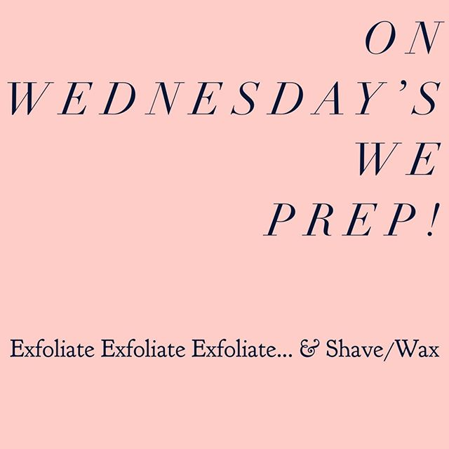 Thursday is tanning day for most, so Wednesday is prep day! Exfoliating is the single most important thing you can do to ensure your tan 1. Develops evenly and 2. Stays for as long as possible. Get rid of all the dried dead skin and come prepped with smooth fresh skin!  #spraytan #tan #tanning #bronze #airbrushtans #beauty #spraytanning #naturaltan #bristowva #customtan #sunlesstanning #sunlesstan #gainesvilleva #haymarketva #ontheglow #fairfaxva #restonva #warrentonva #ontheglowspraytan #gainesvillespraytan #chantillyva #fairfaxcorner #viennava #centrevilleva #skincare #dcspraytan #glow #sunless #airbrushtan #gainesvilletan