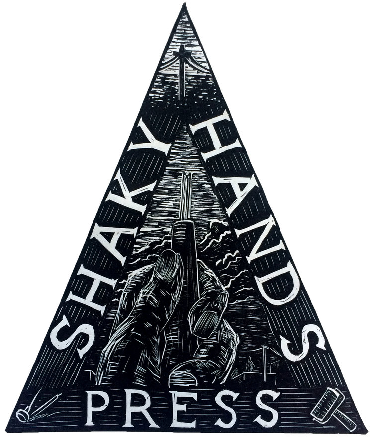 Shaky Hands Press