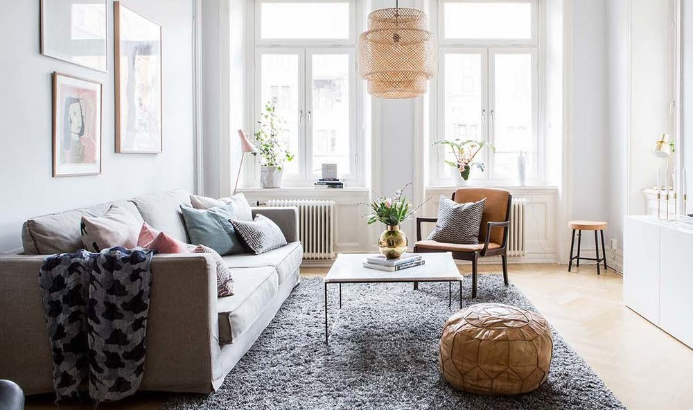 Scandinavian Apartment Home 01 1 Kindesign Cropped