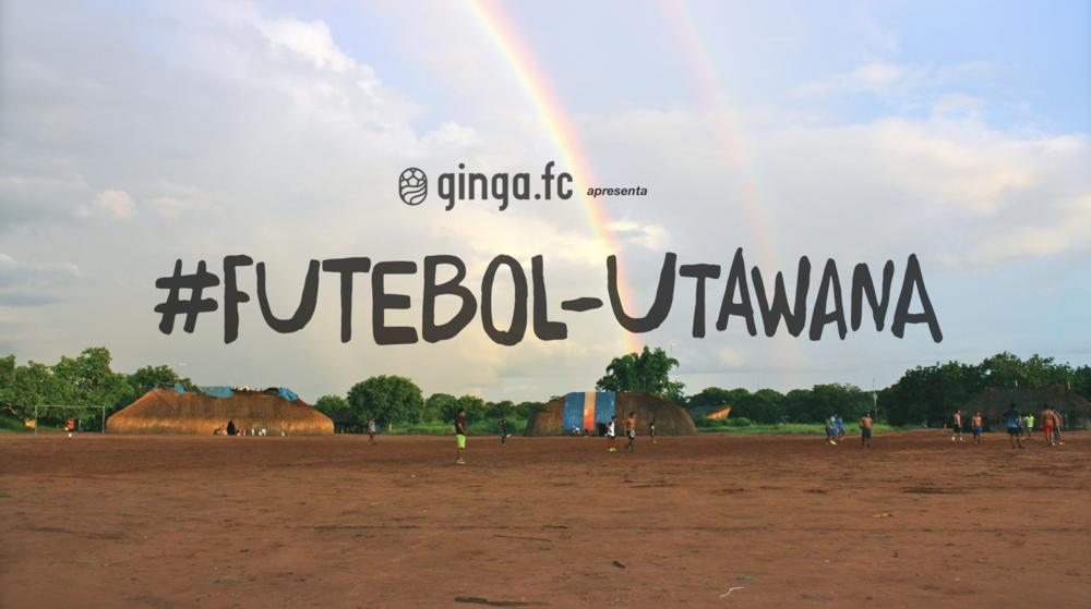 Vem aí o projeto #Futebol-Utawana!