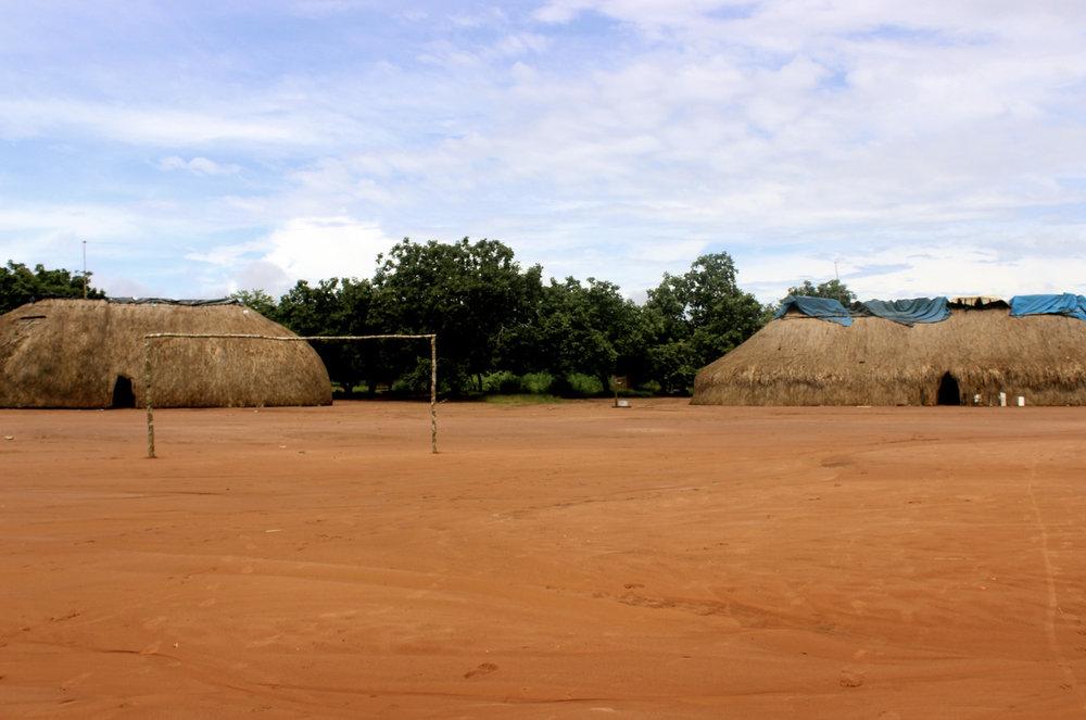 Aldeia Utawana - Alto Xingu