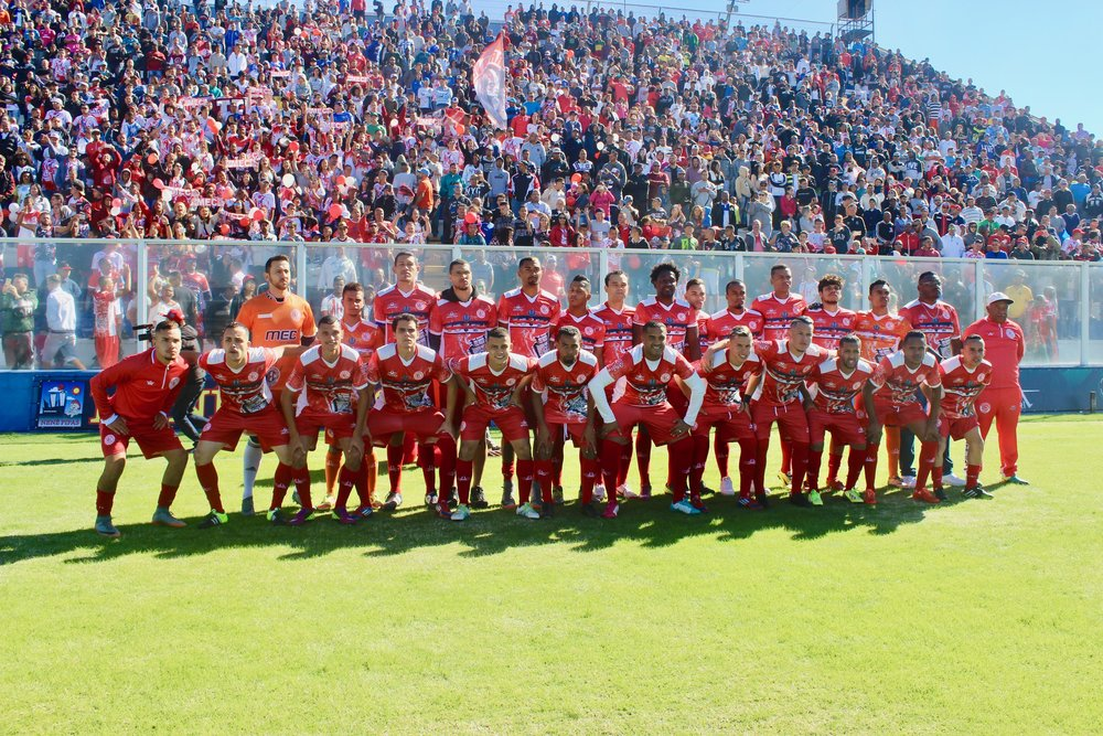 Mocidade Esporte Clube