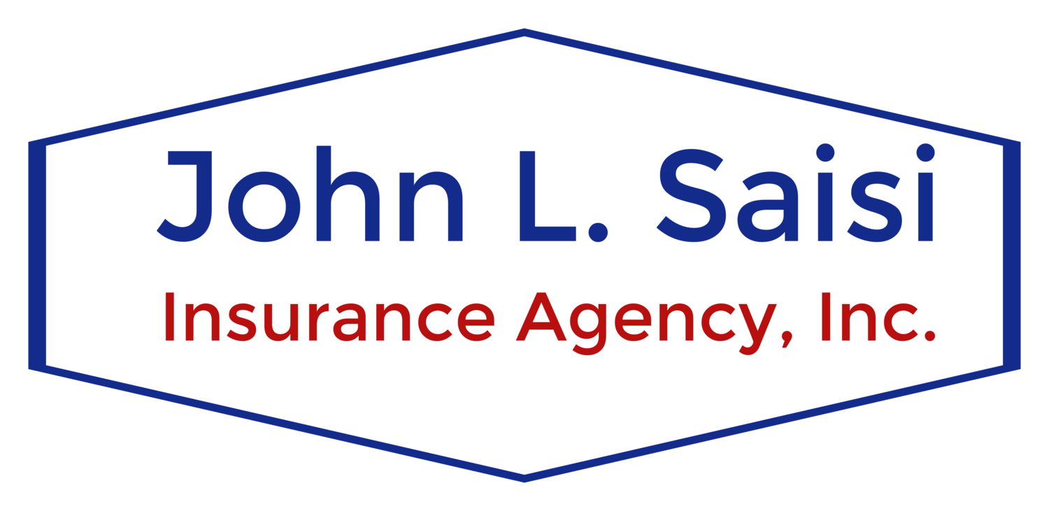 John L. Saisi Insurance Agency, Inc.