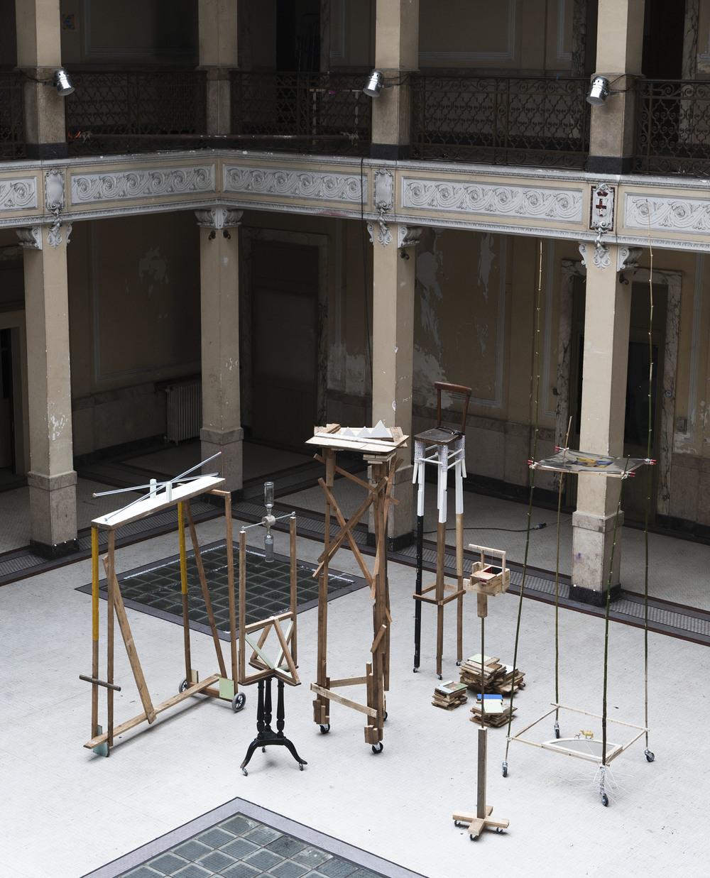Metodo Salgari a Milano group view
