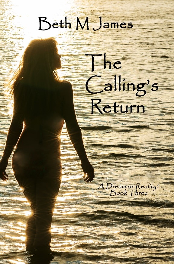 New Release - The calling returns…After Jessie disappears, Walt Arbol, Jr., heir to Arbol Publishing, can't accept that his fiancée left him behind. He is determined to fight for the woman he loves in hope that she'll realize her life as Jezamina is only a dream. Will he lose her forever to the other world or will the calling twist their fate once again?With consequences to follow…Dusken is a place of beauty and home to Jezamina. Her long-awaited return to the forest reunites her with Jezero, her warrior, and his men. But danger still abounds when Vyrone, the evil doyen to the Morlorns, will do anything to get what he wants and force her back into his possession. Is she willing to fight for her men, even if it means sacrificing her life?To determine her fate…Jezamina must protect the men she loves but will she survive when past and present worlds collide?Will Jessie or Jezamina find her dream or reality?