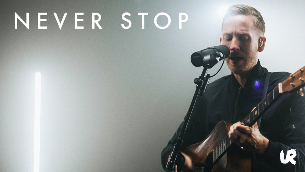 Never Stop - City Sessions Live in Los Angeles