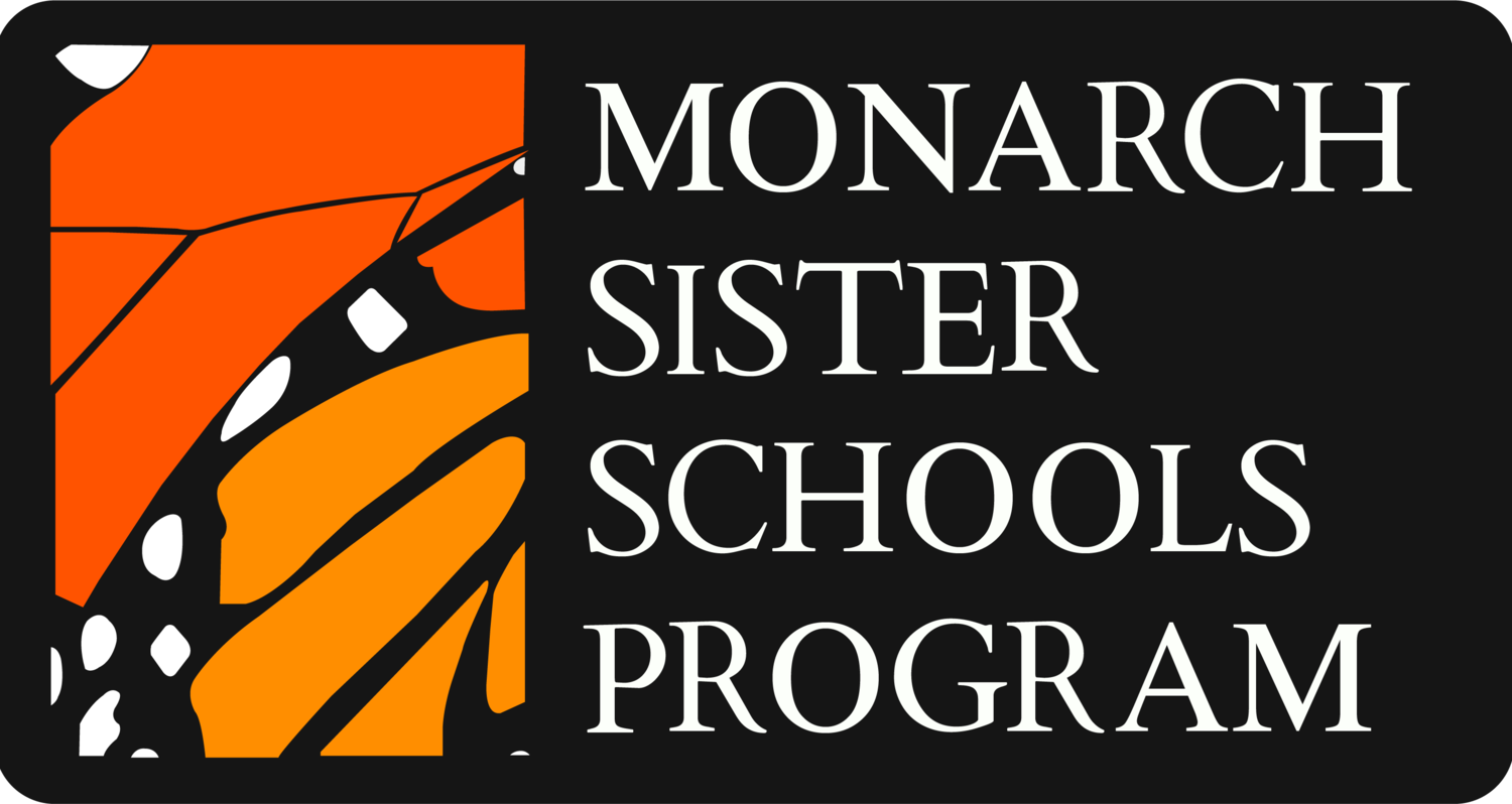 Monarch Sister Schools Program