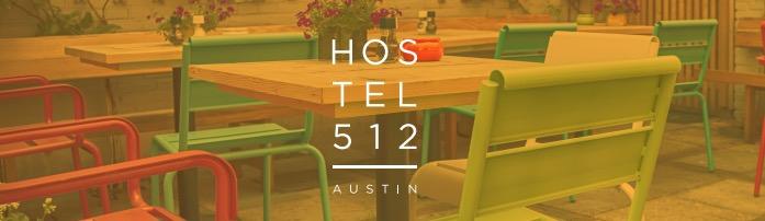 Hostel 512
