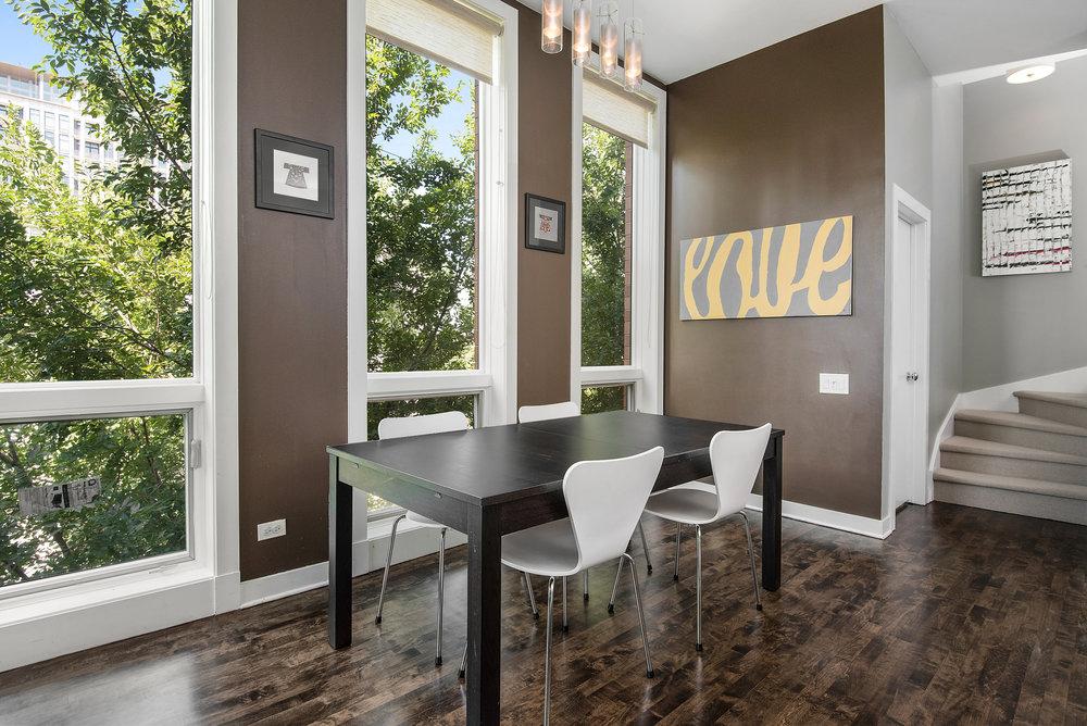 309 N Union -- Dining Room
