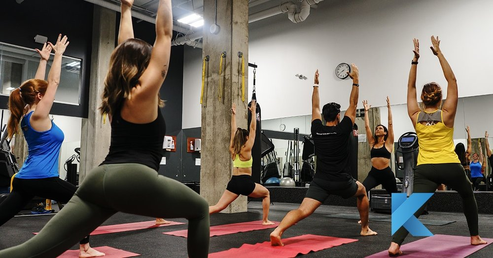 cours de yoga Terrebonne gym