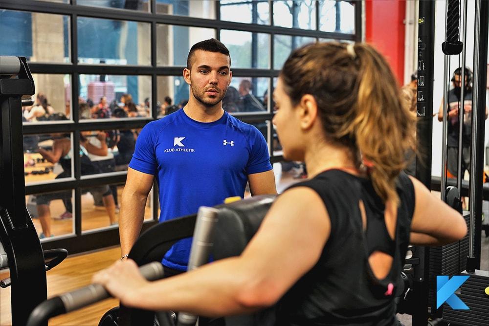 entrainement personnel a terrebonne gym