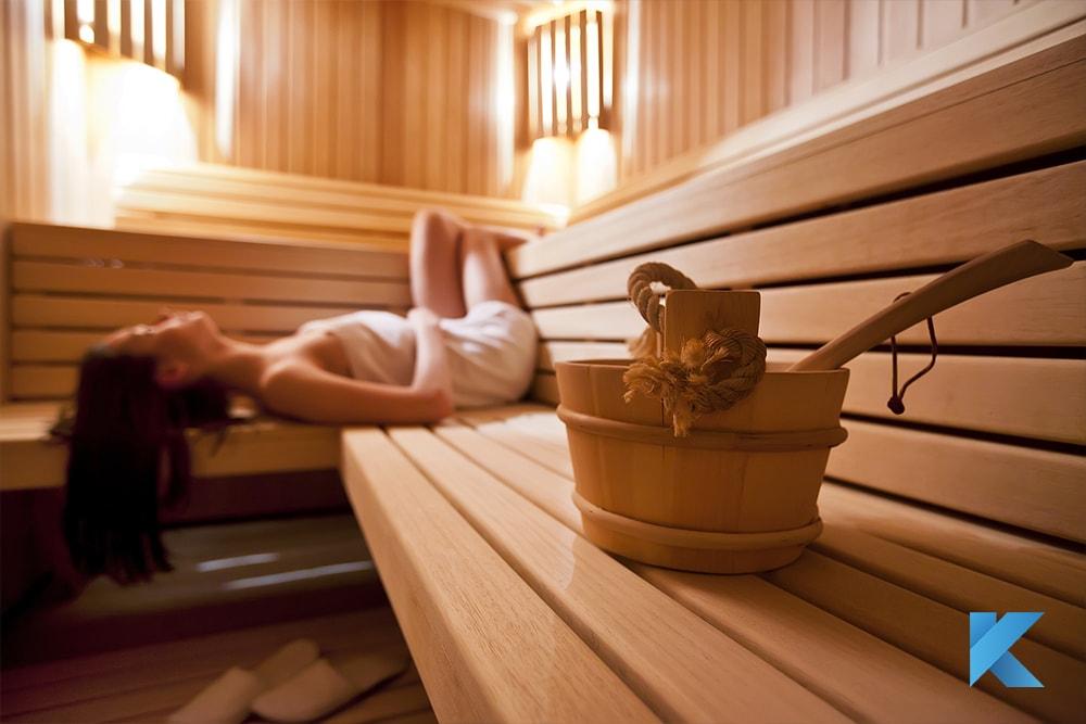 sauna avec femme terrebonne