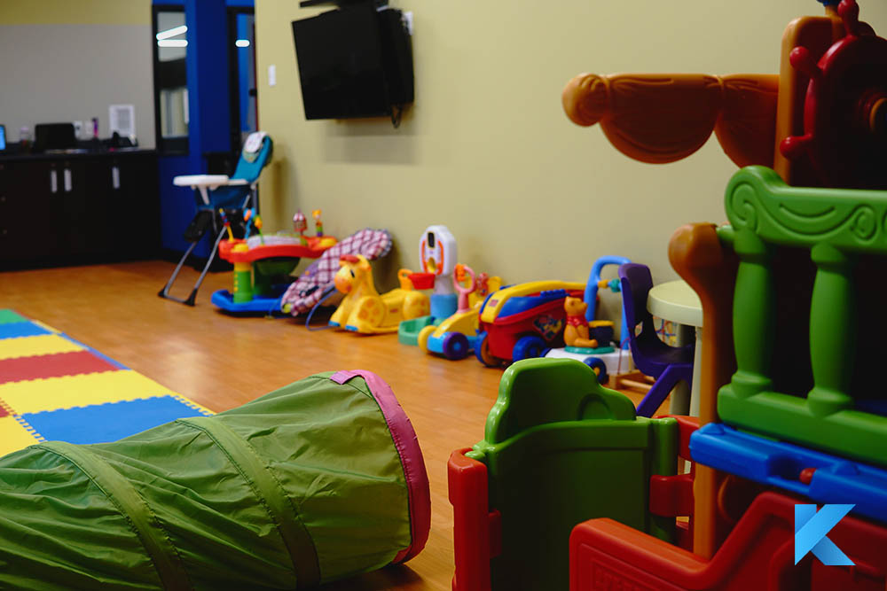 garderie terrebonne kids club