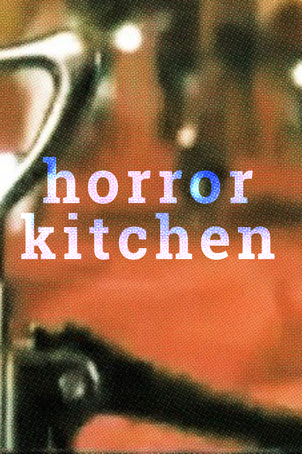 Horror Kitchen Posters.jpg