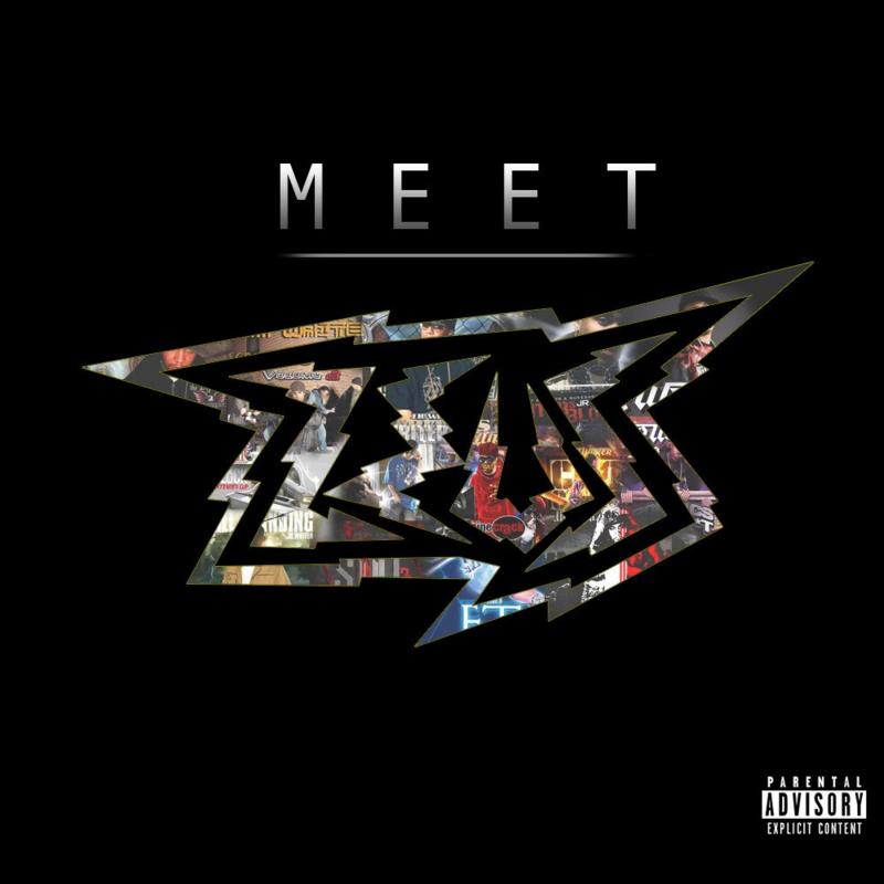JR WRITER - MEET ZEUS