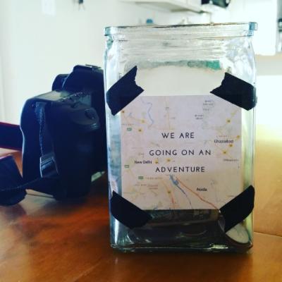 adventure jar