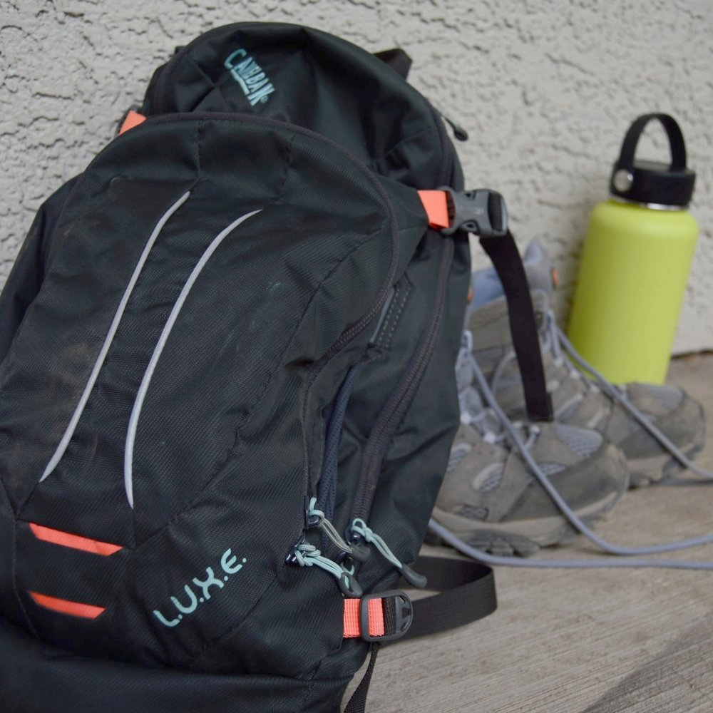 daypack-hiking-essentials