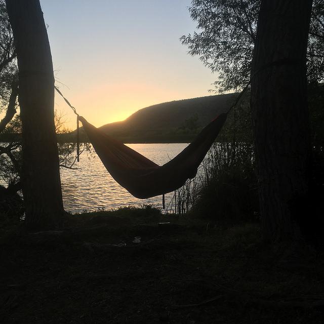 eno hammock patagonia