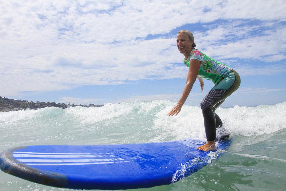 surf adventure woa
