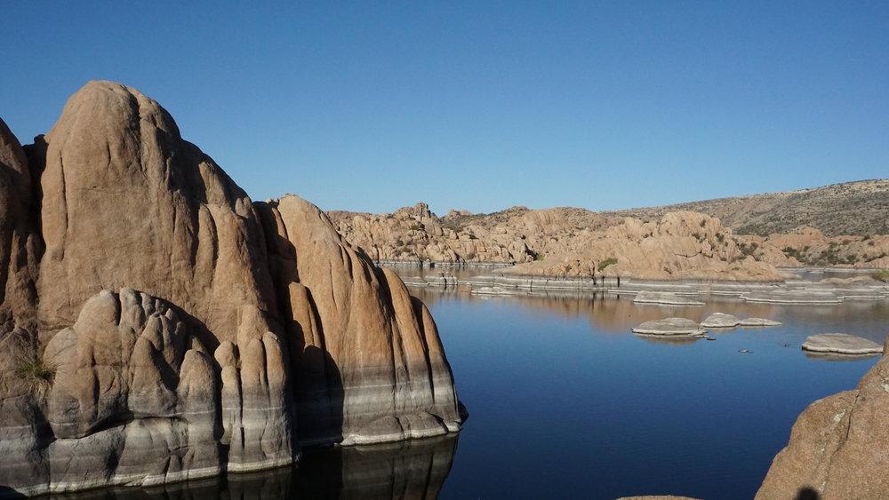 Watson Lake AZ.JPG
