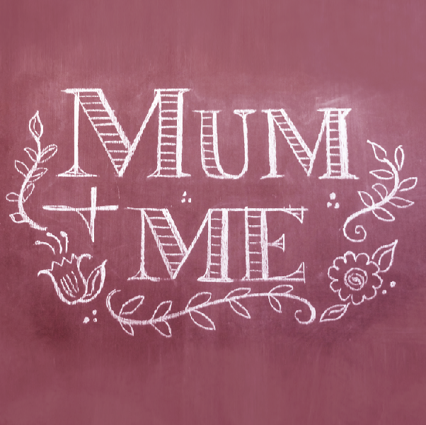 REDCURRENT - MOTHER'S DAY PROMOTION GRAPHICS