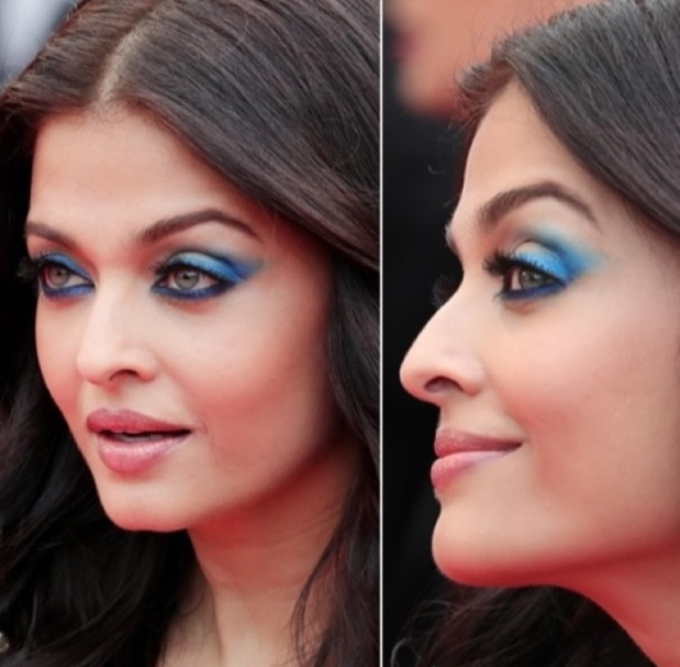 Aishwarya Rai Bachchans Makeup Look For Cannes 2016 Hit Or Miss