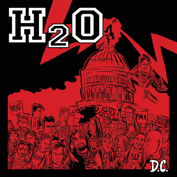 H20 'DC'