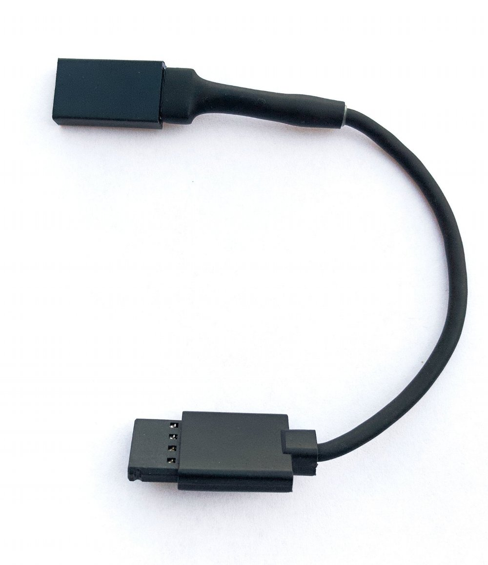 DJI S.Bus Adapter Cable