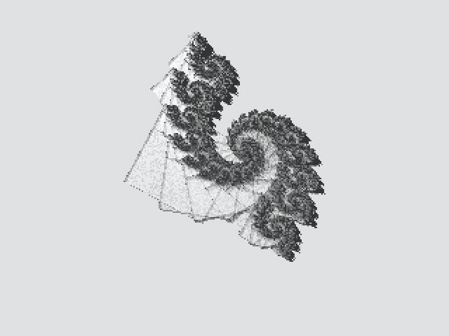 Spiral Fractals