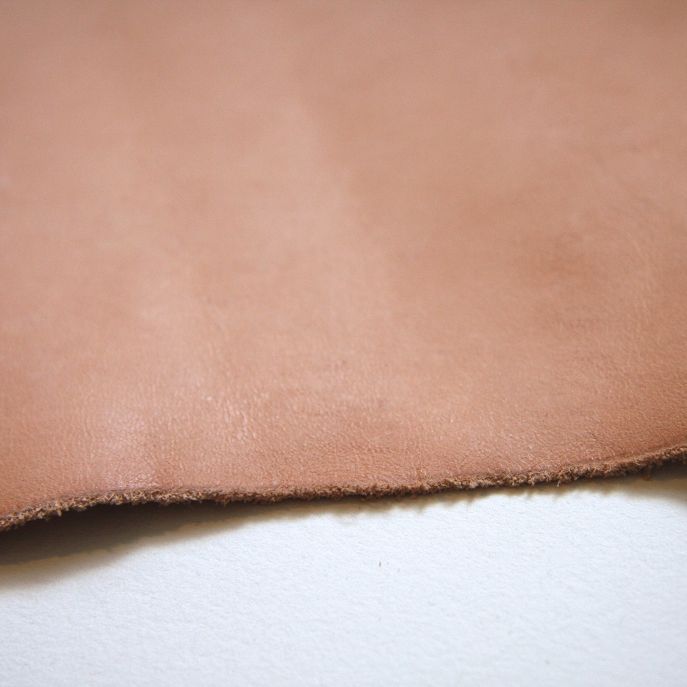 Veg Tanned Leather