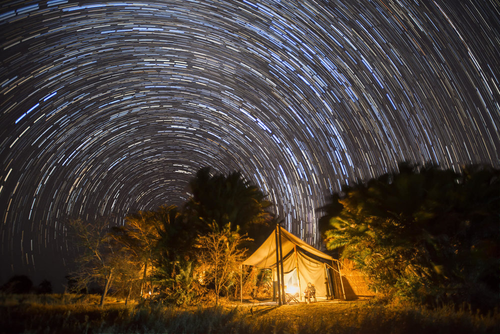 Mukambi Plains Camp tent under stars.jpg