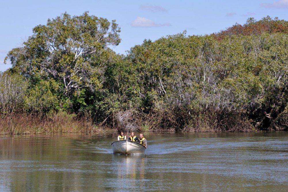 Luwombwa River_Boat trip.JPG
