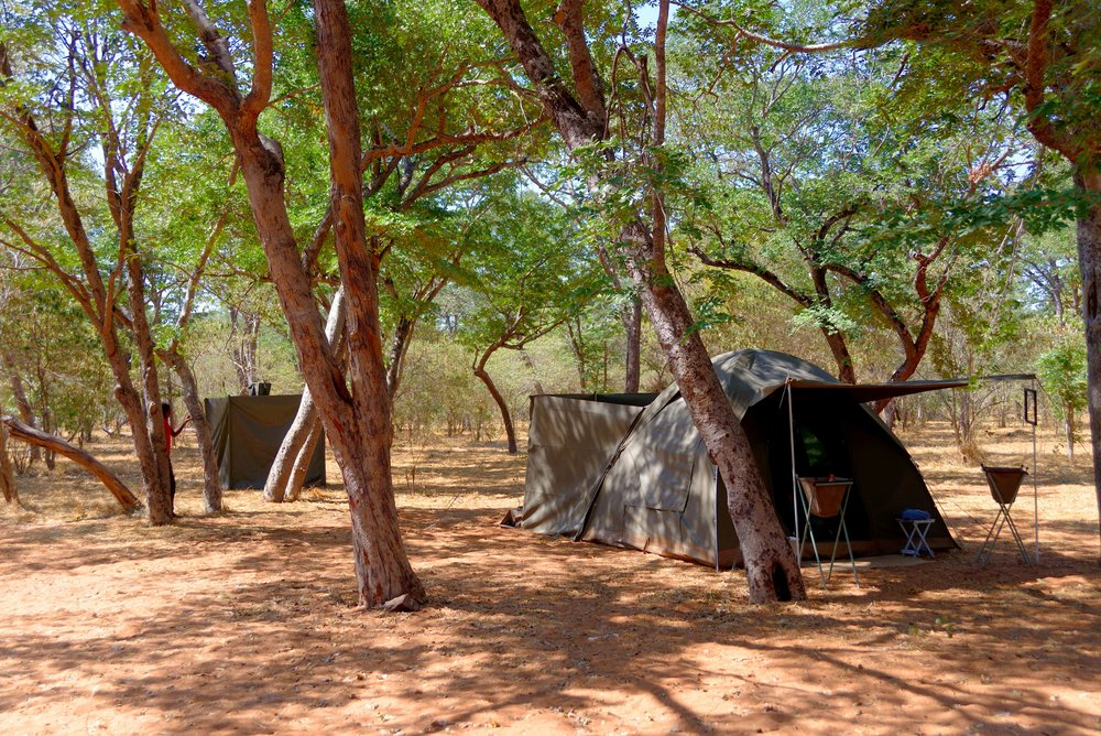 Chobe Explorer Camp site.JPG