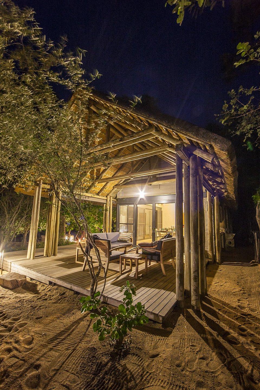 Bateleur Eco Camp