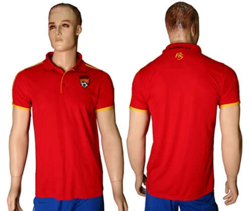 Red Blue and Yellow Baseball Uniforms, T-Shirts