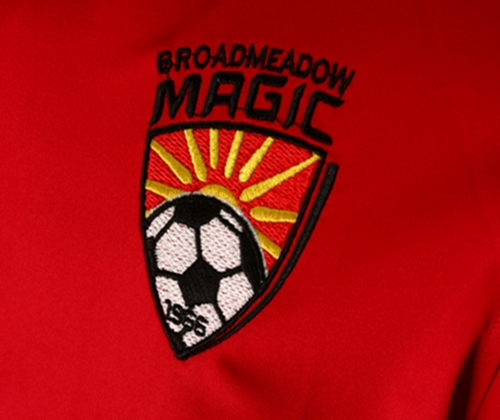 Broadmeadow Magic Polo Shirt
