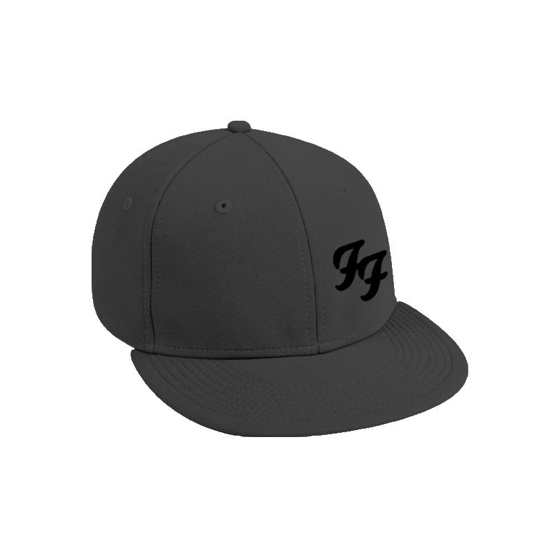 Grey and Black Baseball Uniforms, Hats
