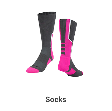 AS LOW AS: $3.99/Athletic OR: $3.49/Short Socks
