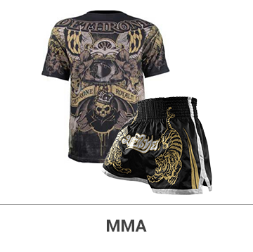 AS LOW AS: $54.99/SET OR: $29.99/Shorts - Rash Guard