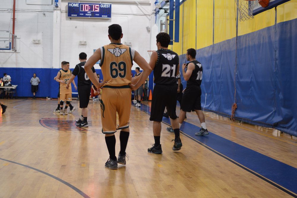 Yellow Black and White Basketball Uniforms, Jersey and Pants