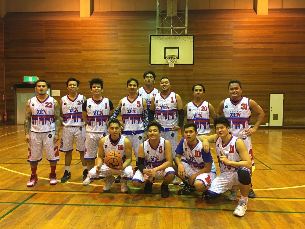 Red Blue Black and White Basketball Uniforms, Jersey and Shorts