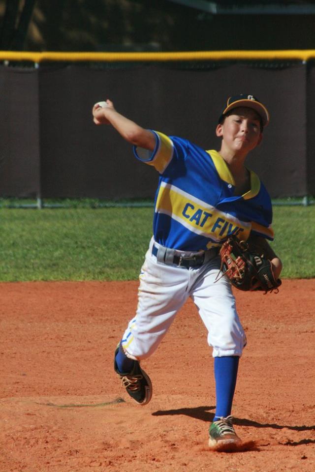 White Yellow and Blue Baseball Uniforms, Jersey and Shorts
